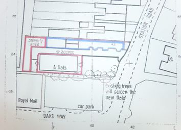 Thumbnail Land for sale in Station Road, Earl Shilton, Leicester