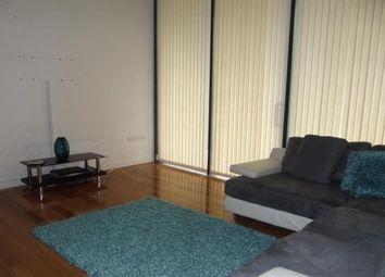 Thumbnail 2 bed flat to rent in Woodfield Road, Broadheath, Altrincham