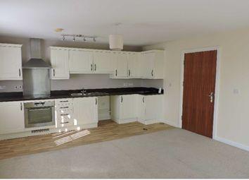 Thumbnail 2 bed property to rent in Clayton Drive, Pontarddulais, Swansea