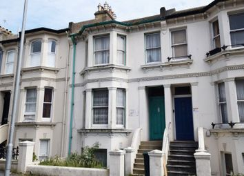 Thumbnail 4 bed terraced house for sale in Queens Park Road, Queens Park, Brighton
