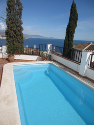 Thumbnail 2 bed terraced house for sale in La Herradura, Granada, Andalusia, Spain