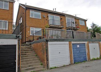 Thumbnail 2 bed maisonette to rent in Ash Court, Carlton, Nottingham