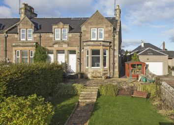 Thumbnail 4 bed terraced house for sale in Oakbank Road, Perth