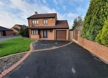 3 bed detached house for sale in Simmerson Drive, Carleton, Carlisle CA1