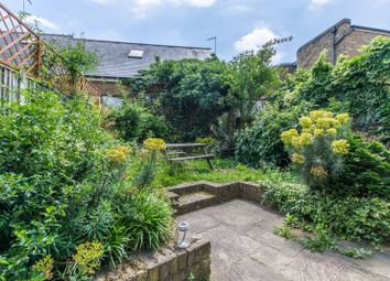 Thumbnail 5 bed terraced house to rent in Sycamore Mews, Clapham Old Town
