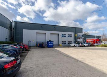 Thumbnail Warehouse to let in Kimpton Park Way, Sutton