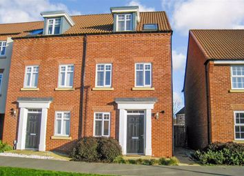 3 bed end terrace house for sale in Broad Avenue, Hessle, East Riding Of Yorkshire HU13