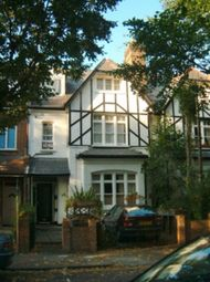 Thumbnail 2 bed flat to rent in Stanley Gardens, Cricklewood