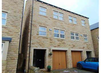 4 bed semi-detached house for sale in Bowler Way, Greenfield, Saddleworth OL3