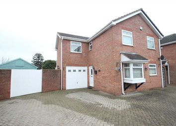 Thumbnail 4 bed detached house for sale in Mayford Way, Clacton-On-Sea
