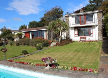 Thumbnail 4 bedroom detached bungalow for sale in Ashford, Barnstaple