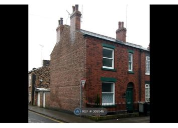 Thumbnail 3 bed terraced house to rent in Bridge Street, Macclesfield