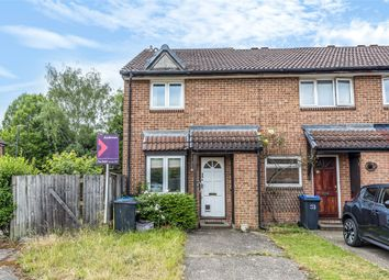 Thumbnail 1 bed end terrace house for sale in Landseer Close, Wimbledon, London