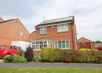 Thumbnail 3 bed detached house for sale in Millside Walk, Morley, Leeds