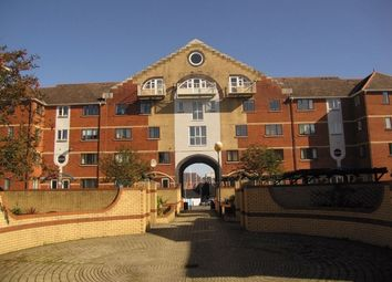 Thumbnail 2 bed flat to rent in Fitzroy House, Maritime Quarter, Swansea, West Glamorgan