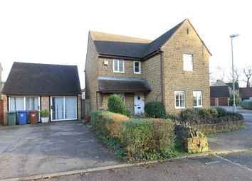 Thumbnail 4 bed detached house to rent in Ironstone Hollow, Hook Norton