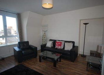 Thumbnail 1 bed flat to rent in George Street, Flat (Tr)