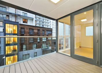 Thumbnail 2 bed flat to rent in Platinum Riverside, North Greenwich, London