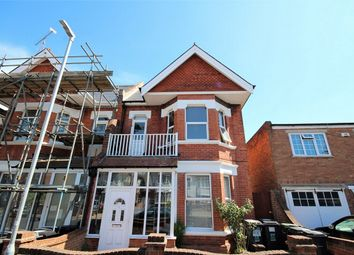 Thumbnail 3 bedroom flat for sale in Grosvenor Gardens, Bournemouth, Dorset