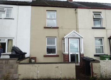 Thumbnail 2 bed terraced house for sale in Church Road, Cinderford