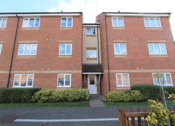 Thumbnail 2 bedroom flat to rent in Gorseway, Hatfield