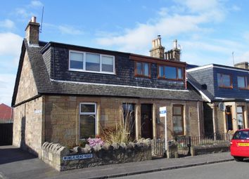 Thumbnail 2 bed end terrace house to rent in Mungalhead Road, Falkirk