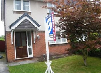 Thumbnail 3 bed semi-detached house to rent in Housesteads Drive, Hoole, Chester