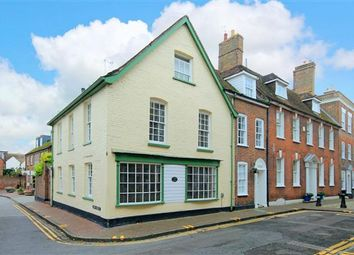 Thumbnail 4 bed town house to rent in Market Street, Poole