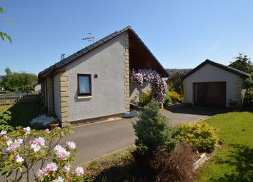 Thumbnail 2 bed semi-detached bungalow for sale in 6 Kilmore Road, Kilmore, Drumnadrochit, Inverness