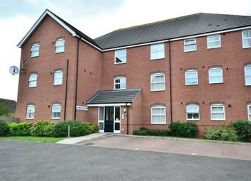 Thumbnail 1 bed flat for sale in Clement Attlee Way, King's Lynn