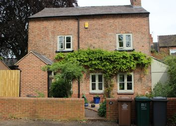 Thumbnail 4 bed cottage to rent in Mill Green, The Wharf, Shardlow, Derby
