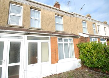 Thumbnail 2 bed terraced house to rent in Norwich Road, Wymondham