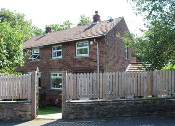 Thumbnail 2 bed semi-detached house for sale in Valley View, Baildon, Shipley, West Yorkshire