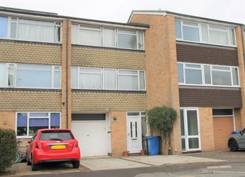 Thumbnail 4 bed town house for sale in Pierson Road, Windsor