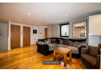 3 bed maisonette to rent in Eagle Wharf Road, London N1