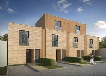 Thumbnail 3 bed property for sale in Plot 4, Jordan Lane, Morningside - Last Remaining Plot