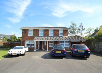 4 bed detached house for sale in Bowry Drive, Wraysbury, Staines-Upon-Thames TW19