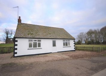 Thumbnail 2 bed bungalow to rent in North Reston, Louth