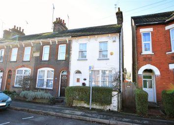 Thumbnail 3 bed end terrace house for sale in Cumberland Street, Houghton Regis, Dunstable