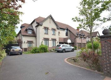 Thumbnail 8 bed detached house for sale in Parkstone Avenue, Emerson Park, Hornchurch