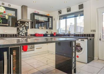 3 bed terraced house for sale in Manchester Drive, Leigh-On-Sea SS9