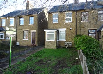 Thumbnail 1 bed maisonette to rent in Rayleigh Road, Hutton