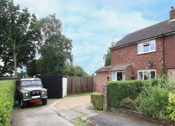 Thumbnail 3 bed end terrace house to rent in Middlemoor Road, Frimley