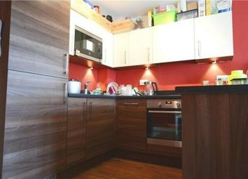 Thumbnail 1 bedroom flat to rent in Cavendish House Park Lodge Avenue, West Drayton