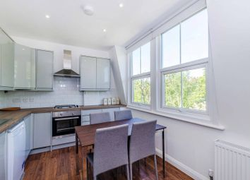 Thumbnail 2 bedroom flat to rent in Aberdare Gardens, South Hampstead