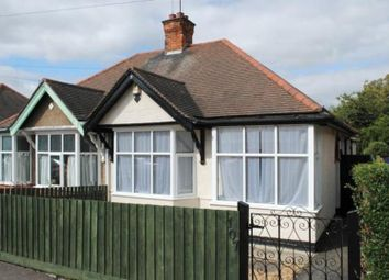 Thumbnail 3 bed bungalow for sale in Ruskin Road, Northampton