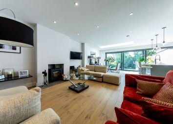 Thumbnail 5 bedroom flat to rent in Cranley Gardens, London
