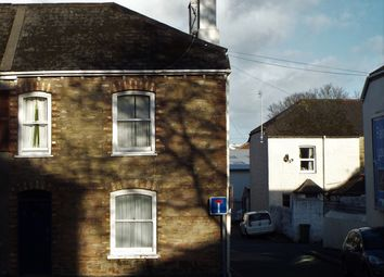 Thumbnail 4 bed shared accommodation to rent in Railway Cottages, Falmouth