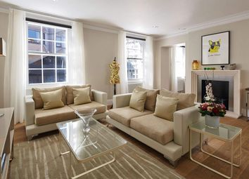 Thumbnail Flat to rent in Cheval Place, London