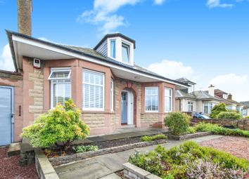 Thumbnail 3 bed detached house for sale in Buckstone Avenue, Edinburgh